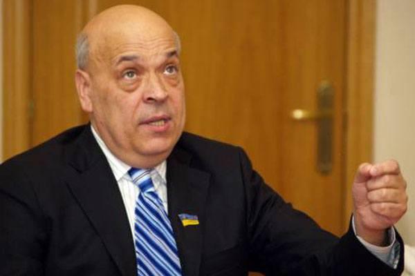 Колишній губернатор Закарпаття очолив Луганську область